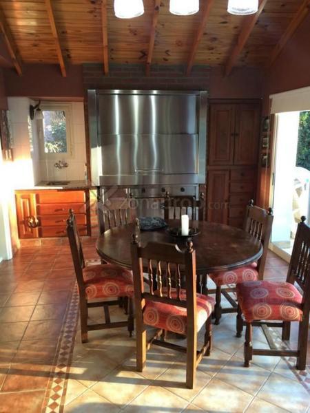 Foto Casa en Alquiler en  Countries/B.Cerrado (E. Echeverría),  Esteban Echeverria  Saint thomas