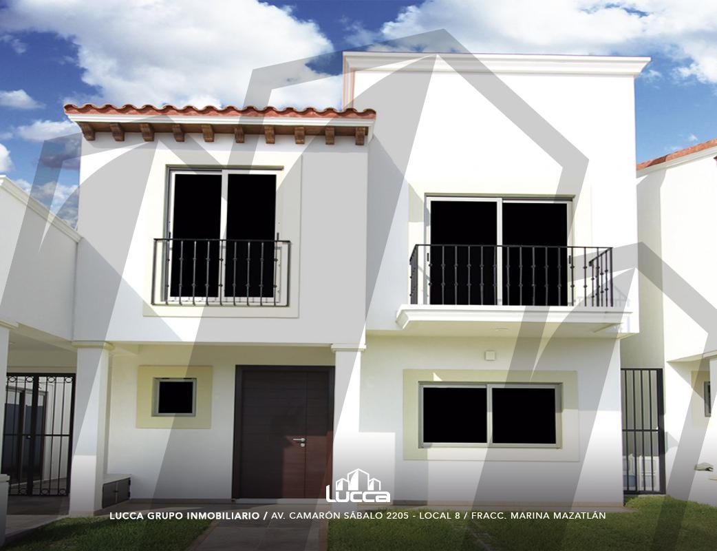 Foto Casa en Venta en  Mazatlán ,  Sinaloa      MEDITERRANEO COSTA REI