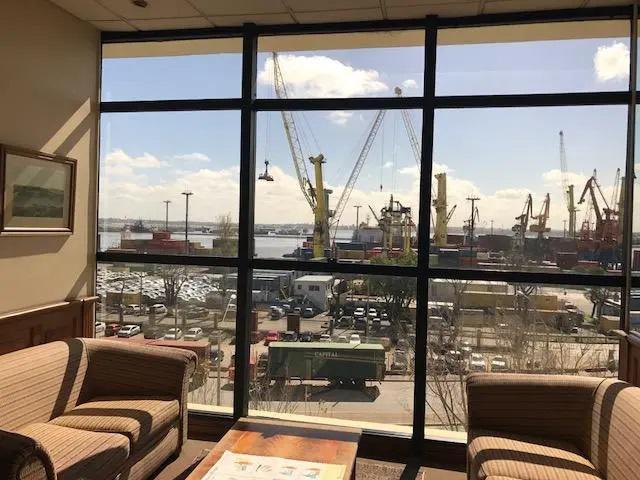 Foto Oficina en Venta | Alquiler en  Ciudad Vieja ,  Montevideo  Rambla Portuaria y Calle 33