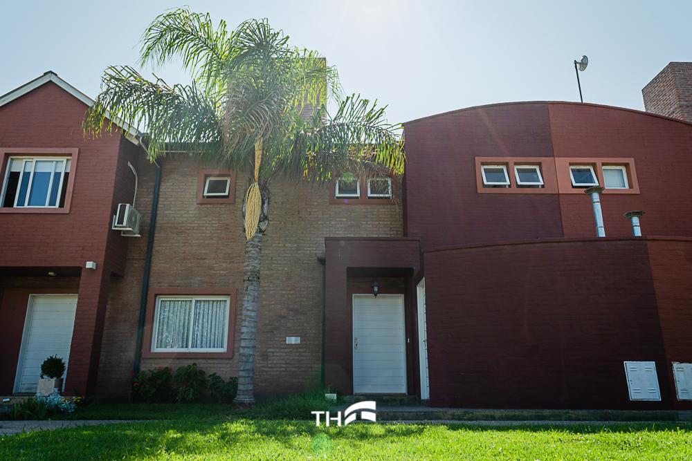 Foto Casa en Venta en  Los Soles,  Valle Escondido  Town 2 dormitorios en Venta - Los Soles - Valle Escondido