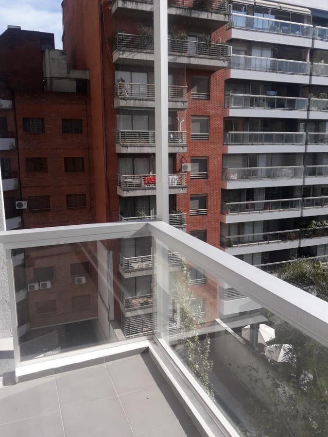 Foto Oficina en Venta en  Belgrano ,  Capital Federal  av congreso al 2100