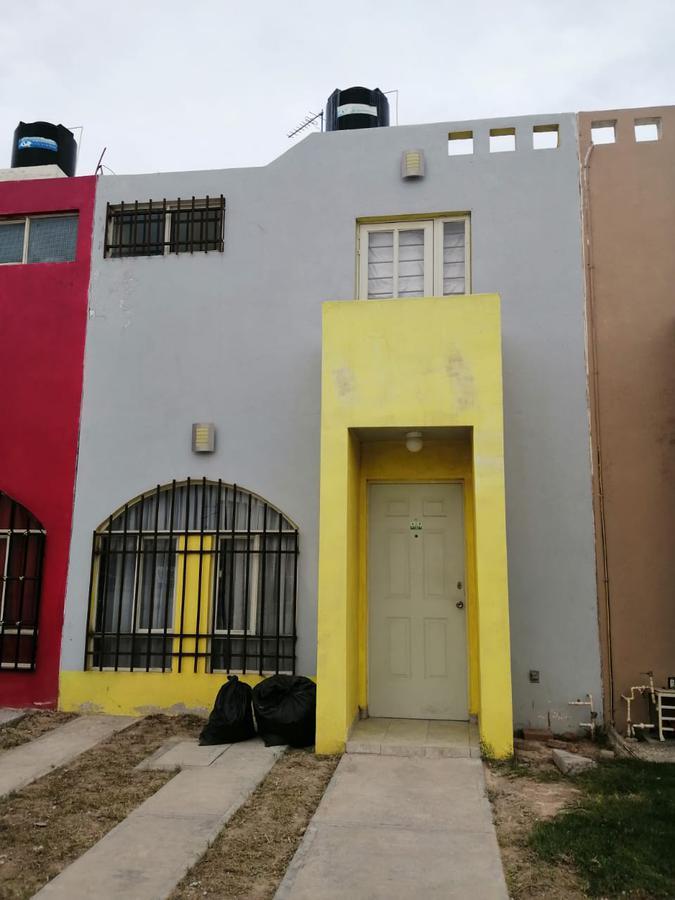 Foto Casa en Venta en  San José,  Soledad de Graciano Sánchez  CASA EN VENTA EN PIQUITO DE ORO