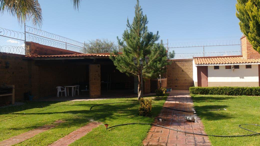 Foto Terreno en Venta en  San Luis Potosí ,  San luis Potosí  Colinas del Oriente #212 Jassos