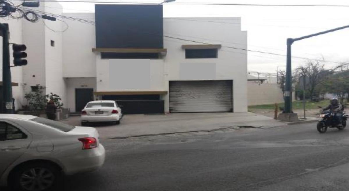 Foto Bodega Industrial en Venta en  Reforma,  Monterrey  Reforma