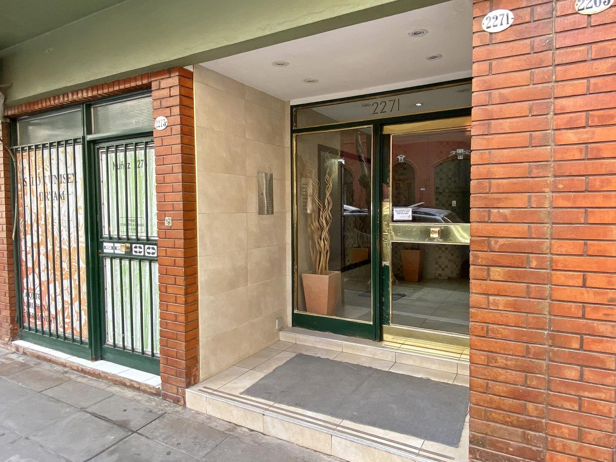 Foto Departamento en Venta en  Nuñez ,  Capital Federal  Núñez al 2200