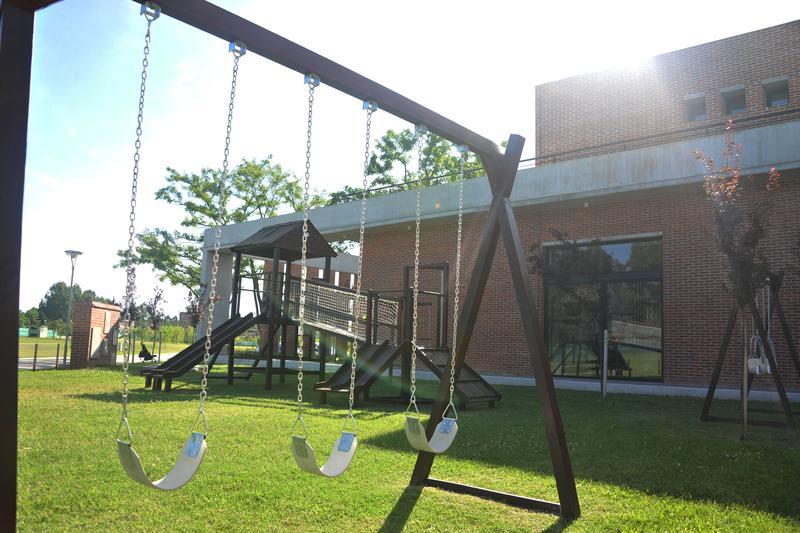 Foto Departamento en Venta en  Valdevez,  Tristan Suarez  Altos de Valdevez - Monoambiente C