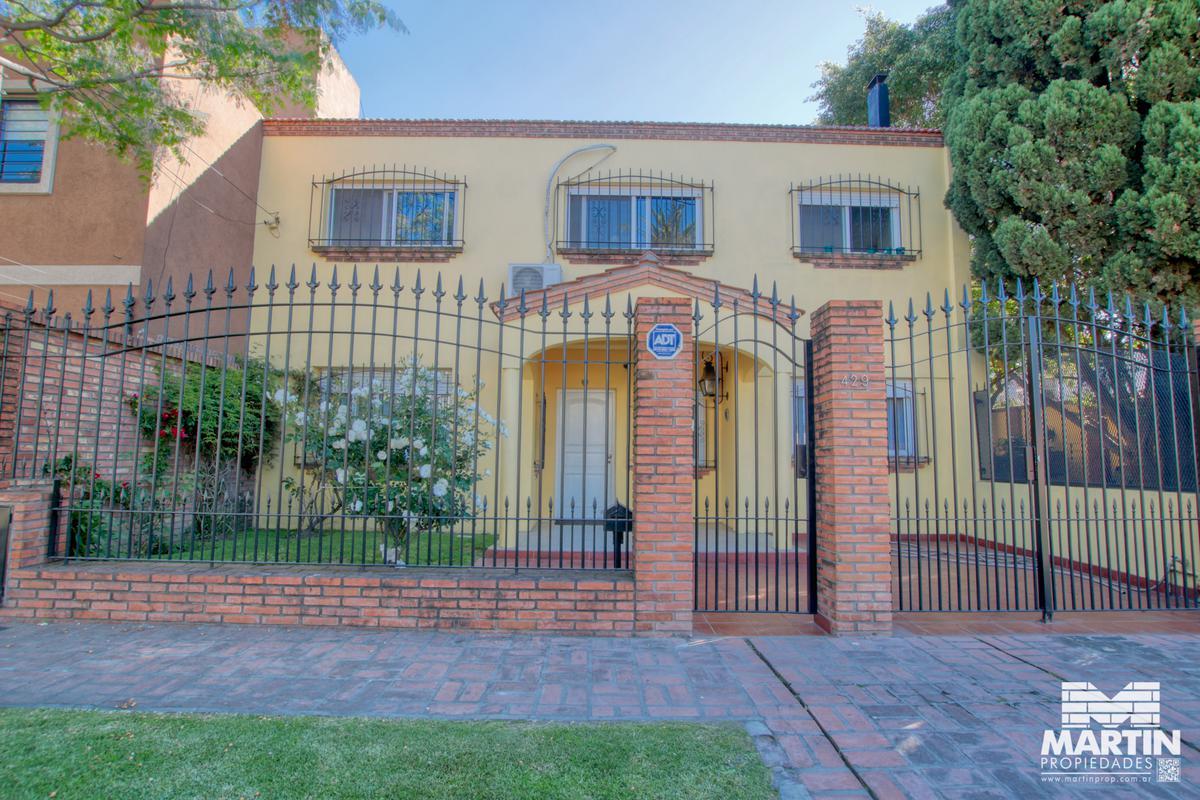 Foto Casa en Venta en  Villa Adelina,  San Isidro  Moreno al 400