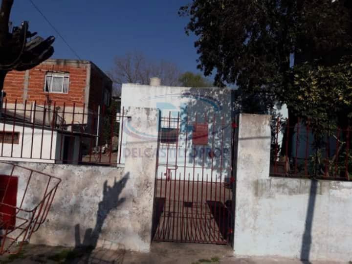 Foto Casa en Venta en  Virreyes,  San Fernando  Malaga al 2600