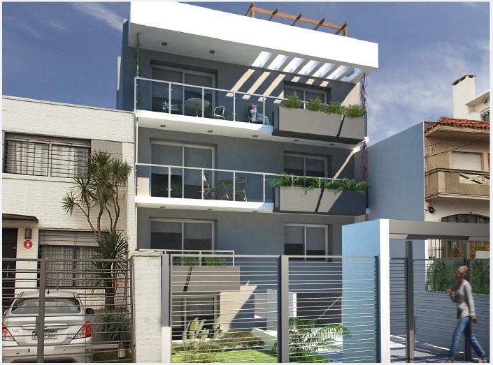 Foto Apartamento en Venta |  en  Malvín ,  Montevideo  Larum Malvin - a estrenar - Mono, 1 y 2 dorm