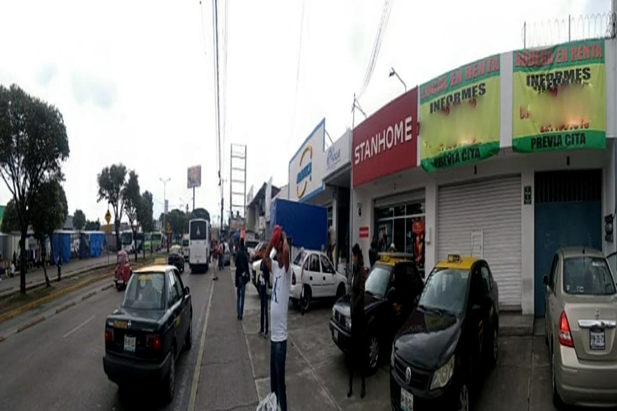 Foto Bodega Industrial en Renta en  Puebla ,  Puebla  BODEGA Y LOCAL EN RENTA SOBRE BLVD NORTE JUNTO A LA CAPU