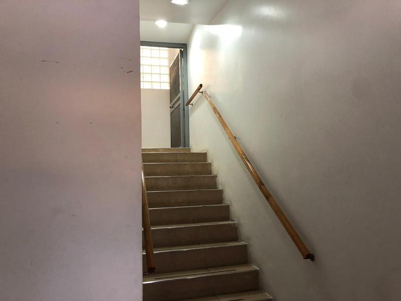 Foto Depósito en Alquiler en  Chacarita ,  Capital Federal  Estomba al 400