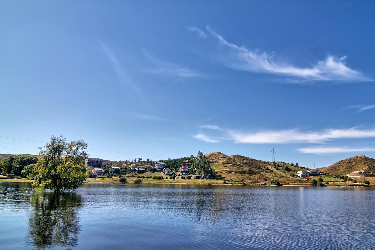 Foto Terreno en Venta en  Villa Ciudad De America,  Santa Maria  Lote 31A Valle Azul - Lago Los Molinos