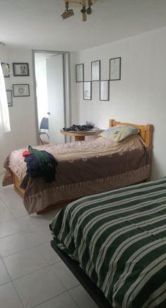 INMUEBLES HAHN , Venta de Apartamento en Del Valle Sur   Benito Juárez