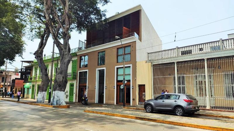 Foto Oficina en Venta en  Barranco,  Lima  Avenida PEDRO DE OSMA OFIC. 403