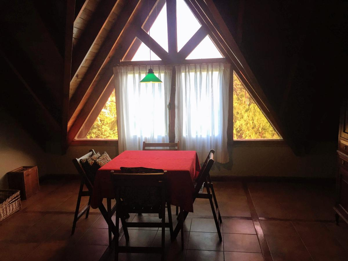 Foto Casa en Venta en  Acas.-Libert./Solis,  Acassuso  Comandante Espora al 800