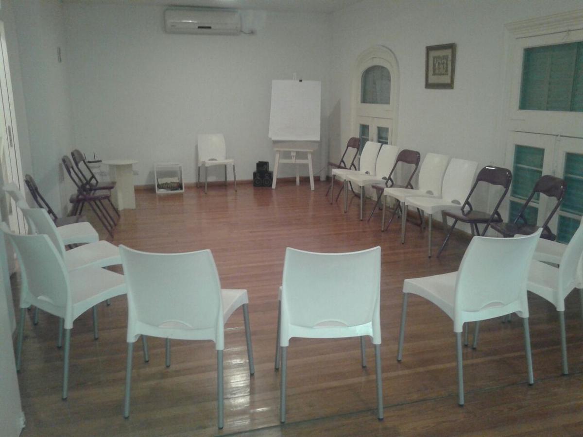 Foto Oficina en Venta en  Belgrano ,  Capital Federal  Amplia Oficina de 240 m² con 8 Divisiones Ciudad de La Paz 1200 - Belgrano