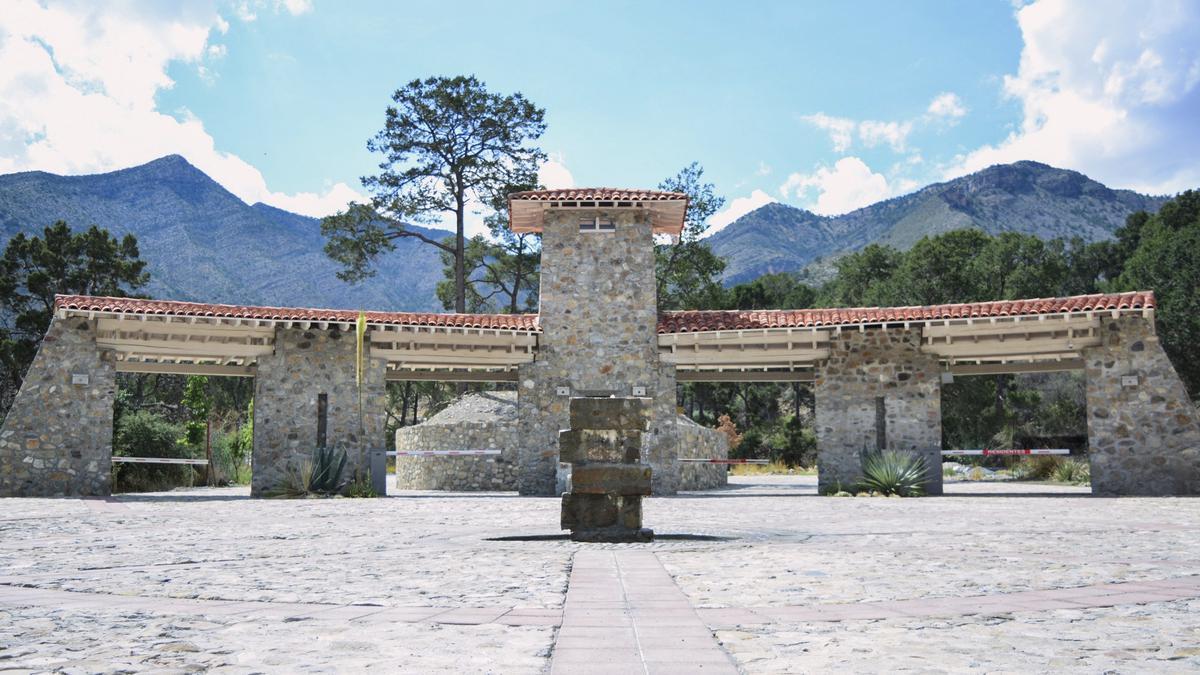 Foto Terreno en Venta en  Arteaga ,  Coahuila  Arteaga