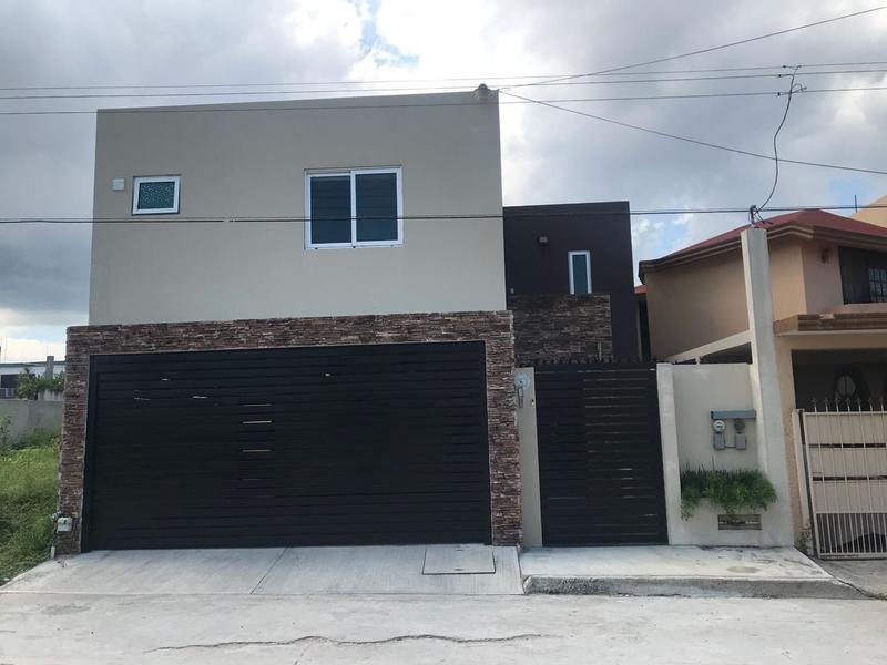 Foto Casa en Venta en  Manuel R Diaz,  Ciudad Madero  HCV3094-285 Nicolas Valenzuela Casa