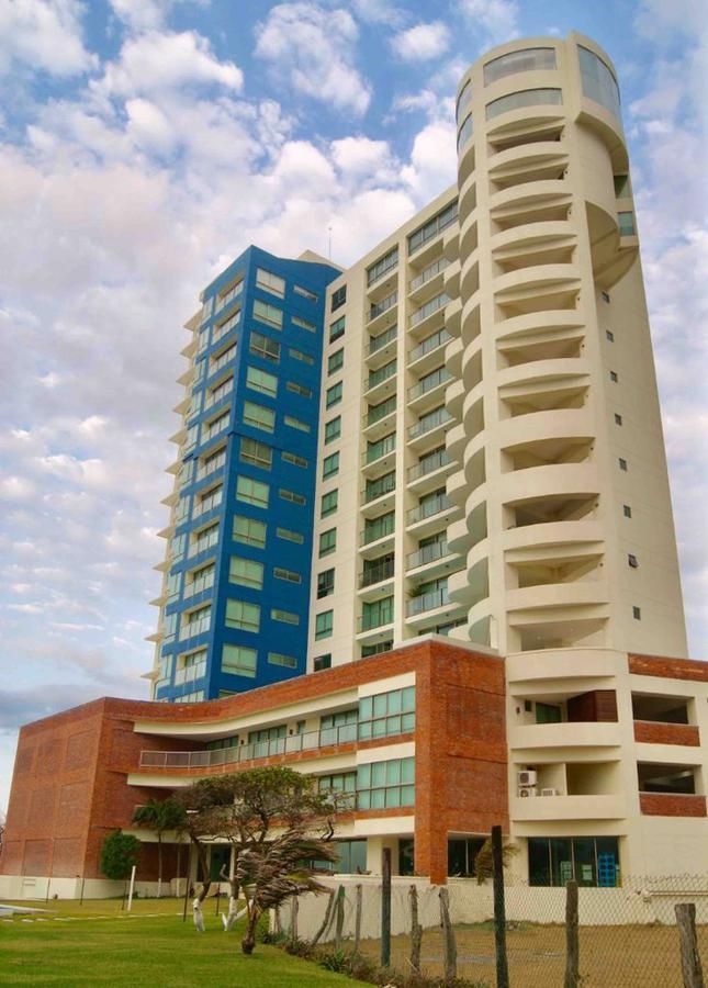 Foto Departamento en Venta en  La Riviera Veracruzana,  Alvarado  TORRE MARINA TAJIN, Departamento en VENTA con vista al MAR y al ESTERO