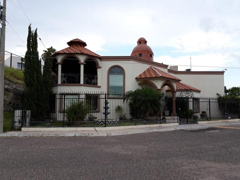 Foto Casa en Venta en  Cumbres Residencial,  Hermosillo  CASA VENTA CUMBRES RESIDENCIAL