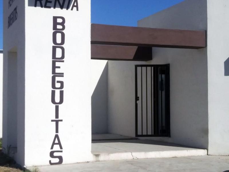 Foto Bodega Industrial en Venta en  Fraccionamiento San Diego,  Hermosillo  BODEGA COMERCIAL VENTASAN DIEGO