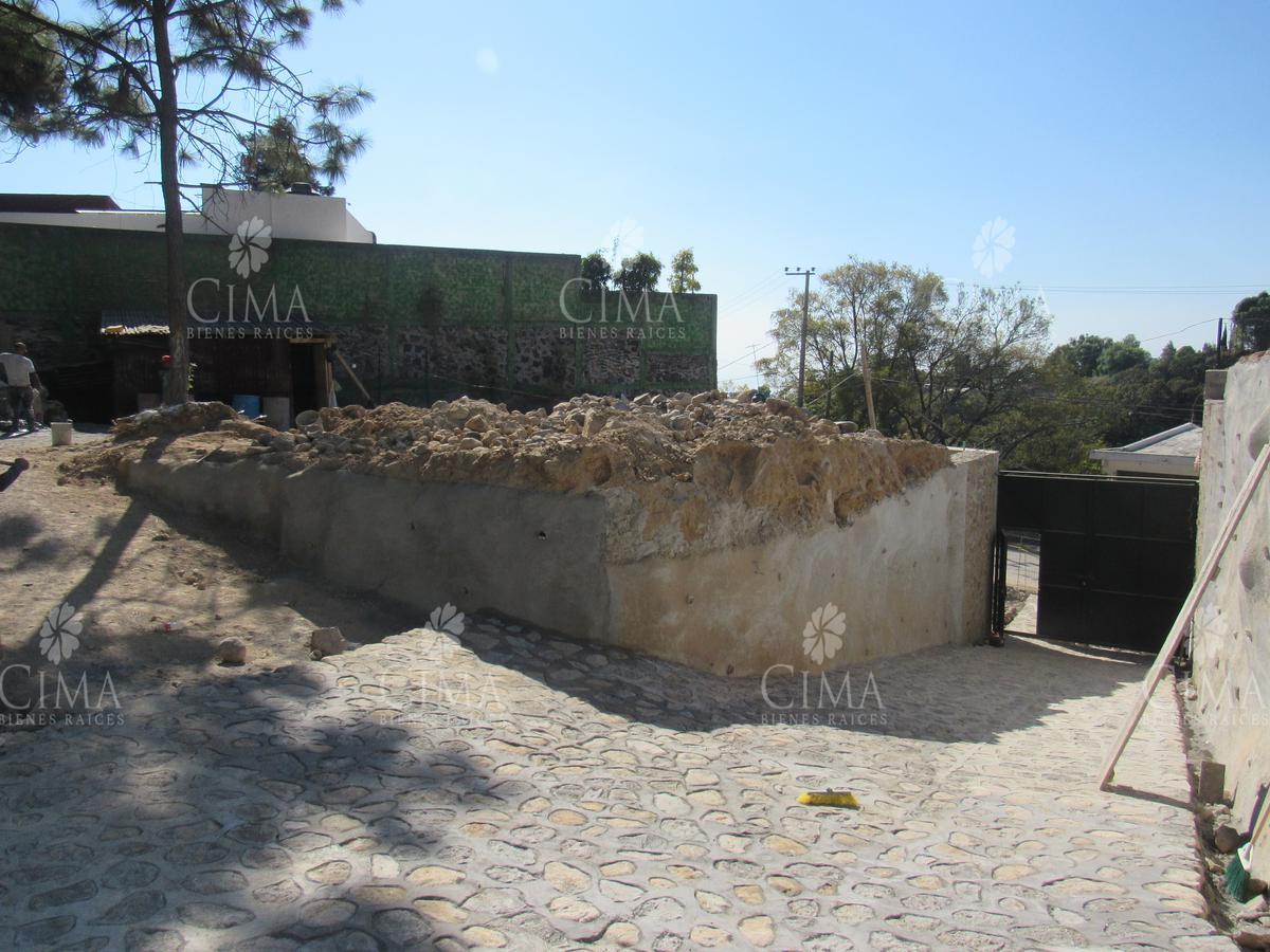 Foto Terreno en Venta en  Fraccionamiento Rancho Cortes,  Cuernavaca  TERRENO ZONA EXCLUSIVA - T36