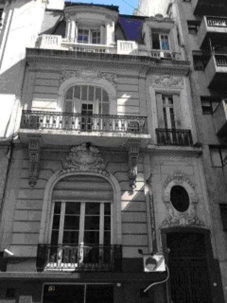 Foto Edificio Comercial en Venta en  Barrio Norte ,  Capital Federal  AYACUCHO 1262