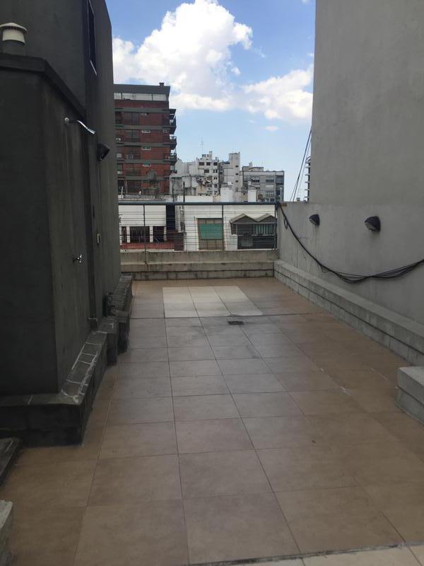 Foto Departamento en Venta | Alquiler en  Las Cañitas,  Palermo  Soldado de la Independencia al 1100