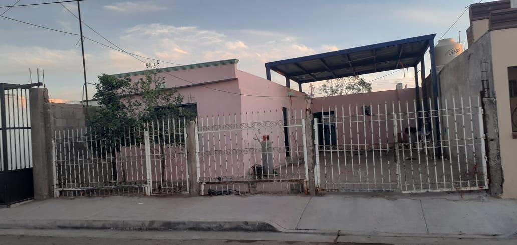 Foto Casa en Venta en  Jacinto Lopez,  Hermosillo  JACINTO LOPEZ