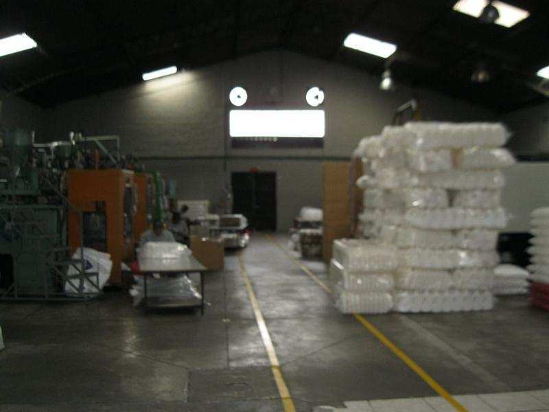 Foto Galpón en Alquiler en  Carcelén,  Quito  Carcelén Industrial, galpón en vía principal
