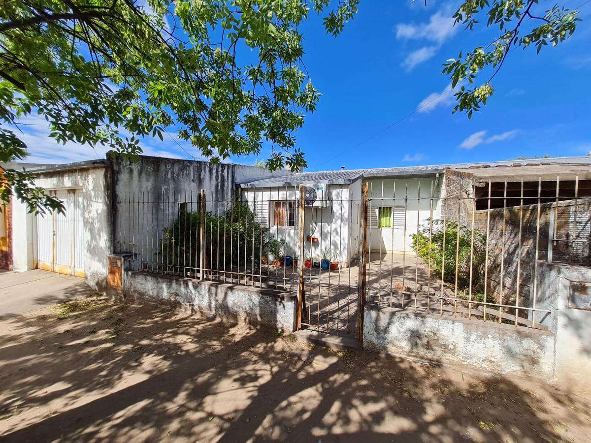 Foto Casa en Venta en  General Pico,  Maraco  Calle 36 e/ 27 bis y 29