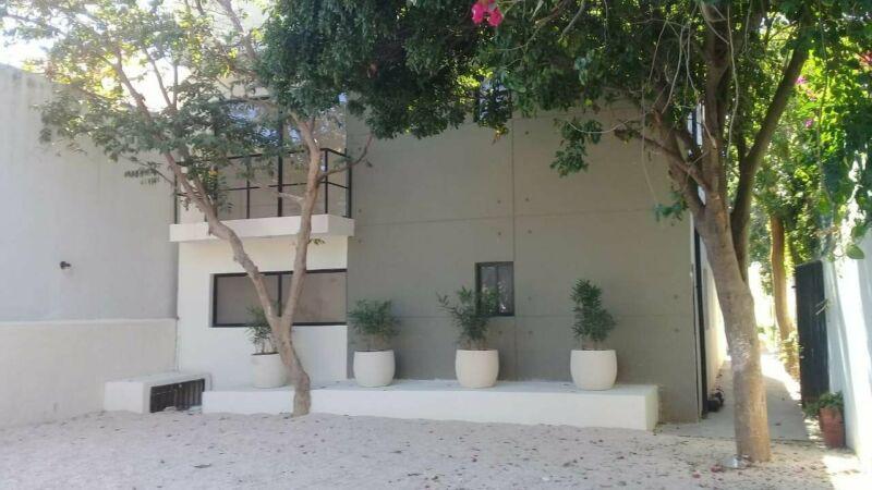 Foto Departamento en Renta en  Montes de Ame,  Mérida  Departamentos s/muebles con 2 hab. y 2 baños c/ piscina en Montes de Amé al norte de Mérida, Yuc., Méx.