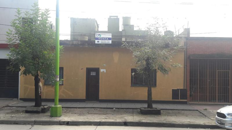 Foto Casa en Venta en  Barrio Sur,  San Miguel De Tucumán  Av Roca al 1500
