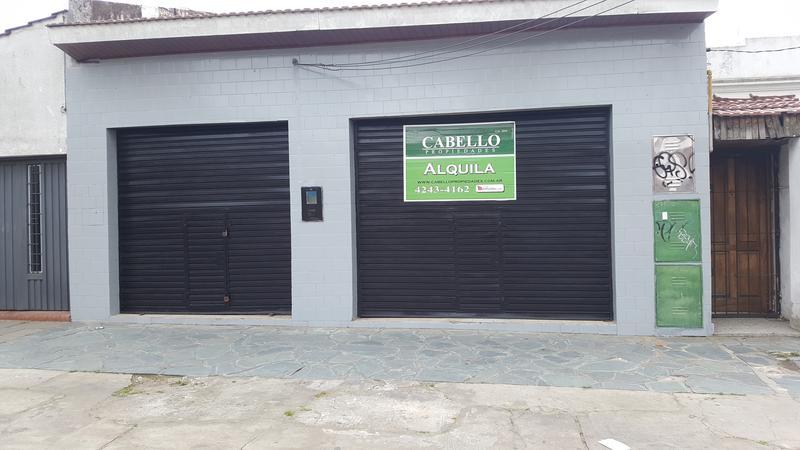 Foto Local en Alquiler en  Lomas de Zamora Oeste,  Lomas De Zamora  COLOMBRES  877- LOMAS DE ZAMORA OESTE