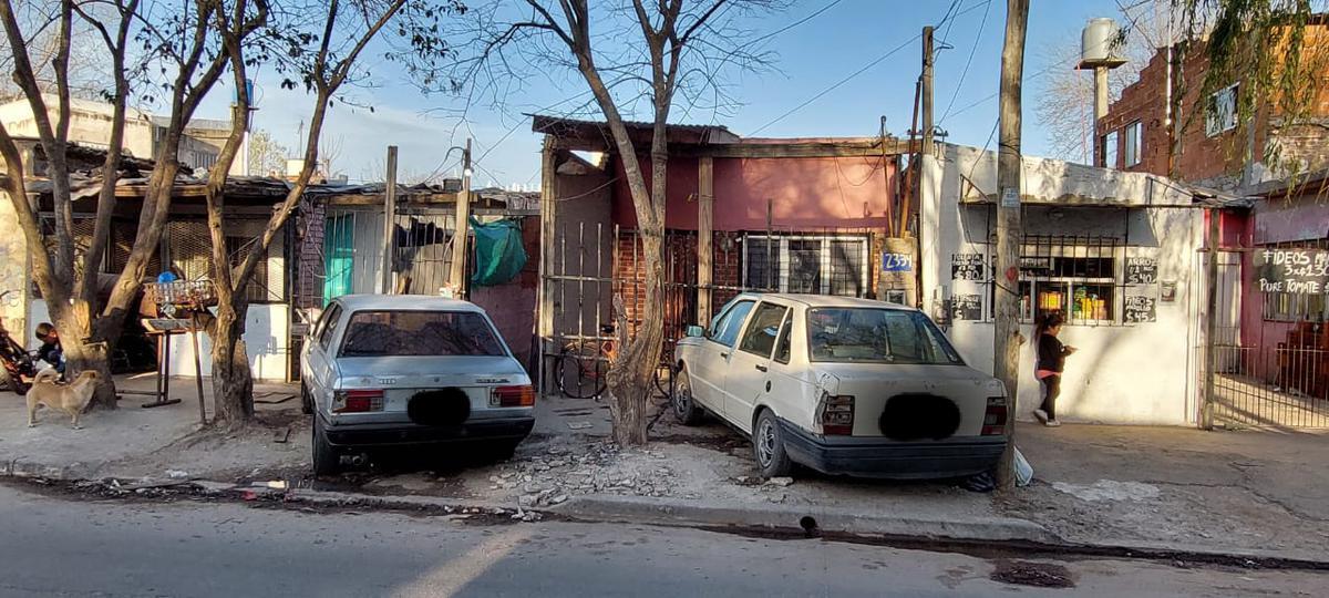 Foto Terreno en Venta en  Merlo ,  G.B.A. Zona Oeste  Jose marti al 2300