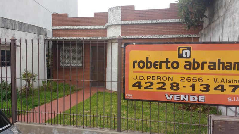 Foto Casa en Venta en  Lanús Oeste,  Lanús  Ivan Franco 3200
