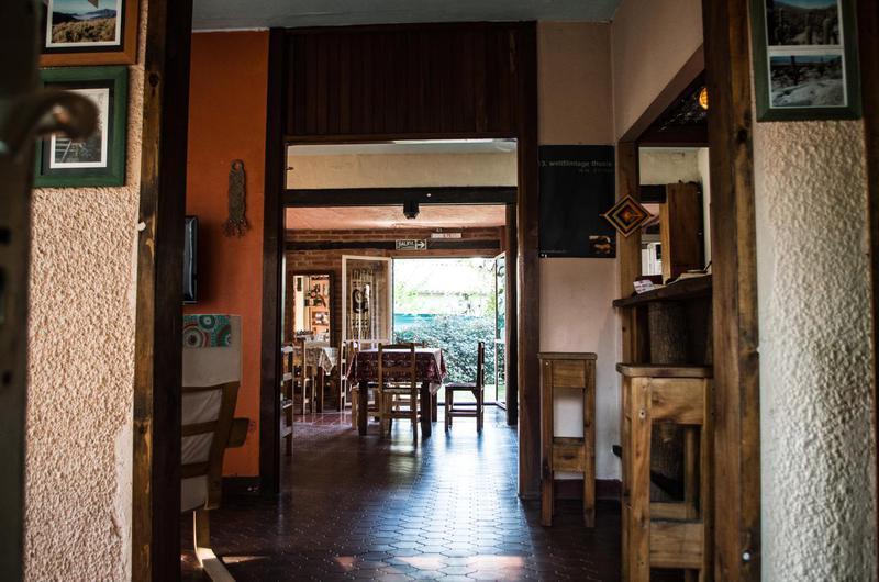Foto Casa en Venta en  Yerba Buena ,  Tucumán  Lola Mora