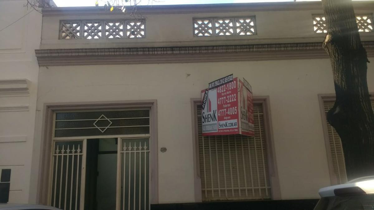 Foto Oficina en Alquiler en  Villa Crespo ,  Capital Federal  hidalgo al 1300
