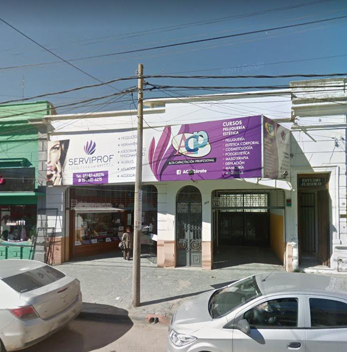 Foto Local en Venta en  Zarate ,  G.B.A. Zona Norte  Rómulo Noya 830