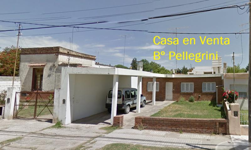 Foto Casa en Venta en  Pellegrini,  Alta Gracia  Franchini al 400