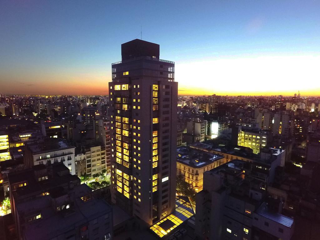 Foto Departamento en Venta    en  Balvanera ,  Capital Federal    Departamento con Amenities de Hotel, Torre Grand View,  Azcuénaga 55
