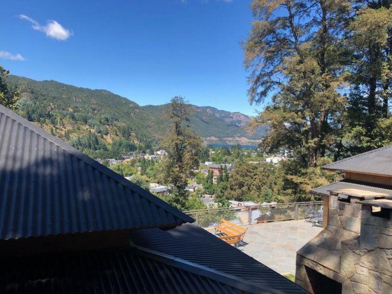 Foto Terreno en Venta en  San Martin De Los Andes,  Lacar  Los Rosales 1800