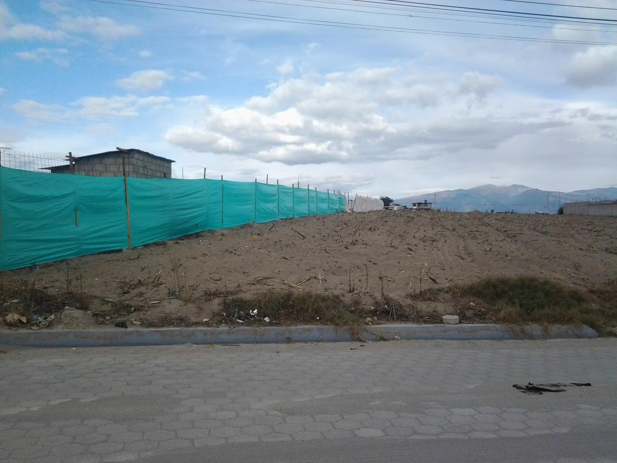 Foto Terreno en Venta en  Calderón,  Quito          TERRENO SAN JUAN DE CALDERÓN