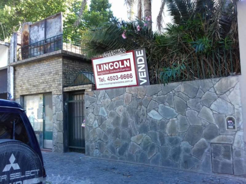 Foto Terreno en Venta en  Villa Pueyrredon ,  Capital Federal  Av. Nazca al 4800