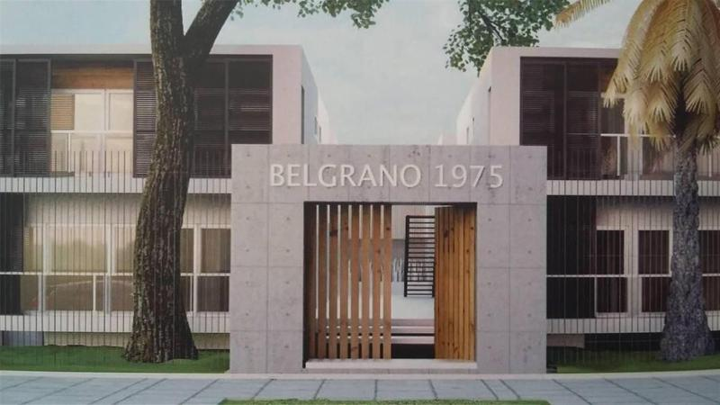 Foto Departamento en Venta en  San Miguel,  San Miguel  Belgrano al 1900