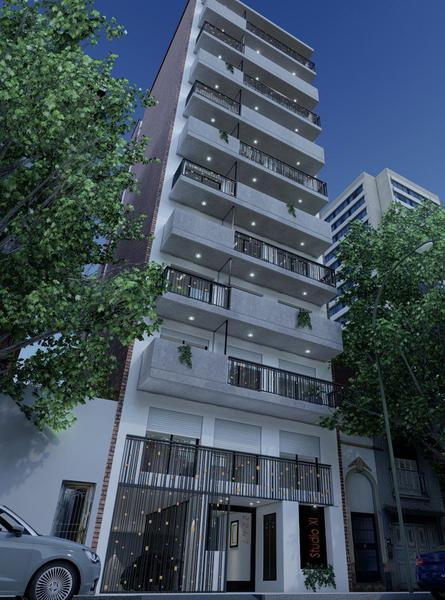 Foto Departamento en Venta en  Centro,  Rosario  Maipu 2247
