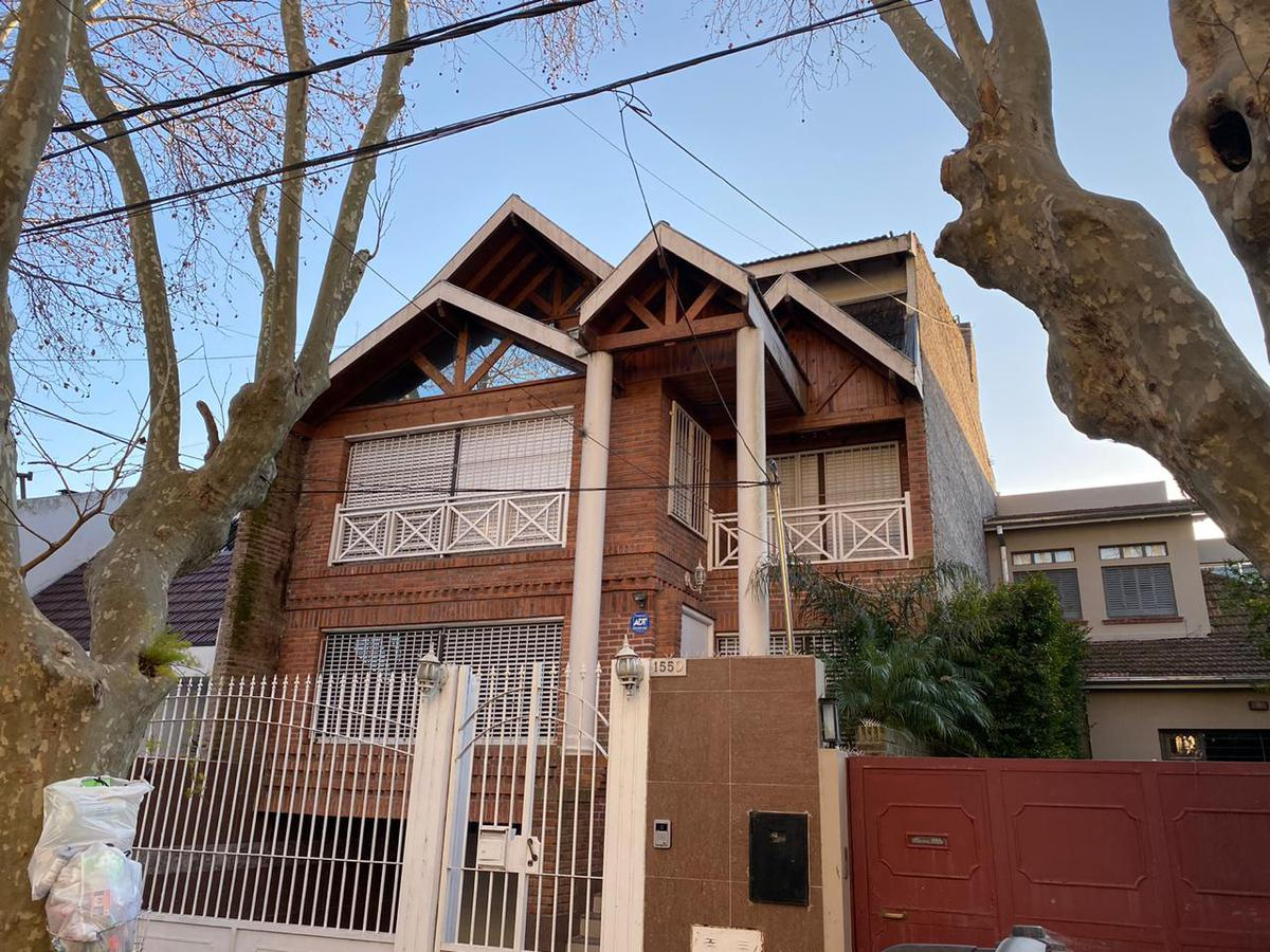 Foto Casa en Alquiler en  Martinez,  San Isidro  Paunero al 1500