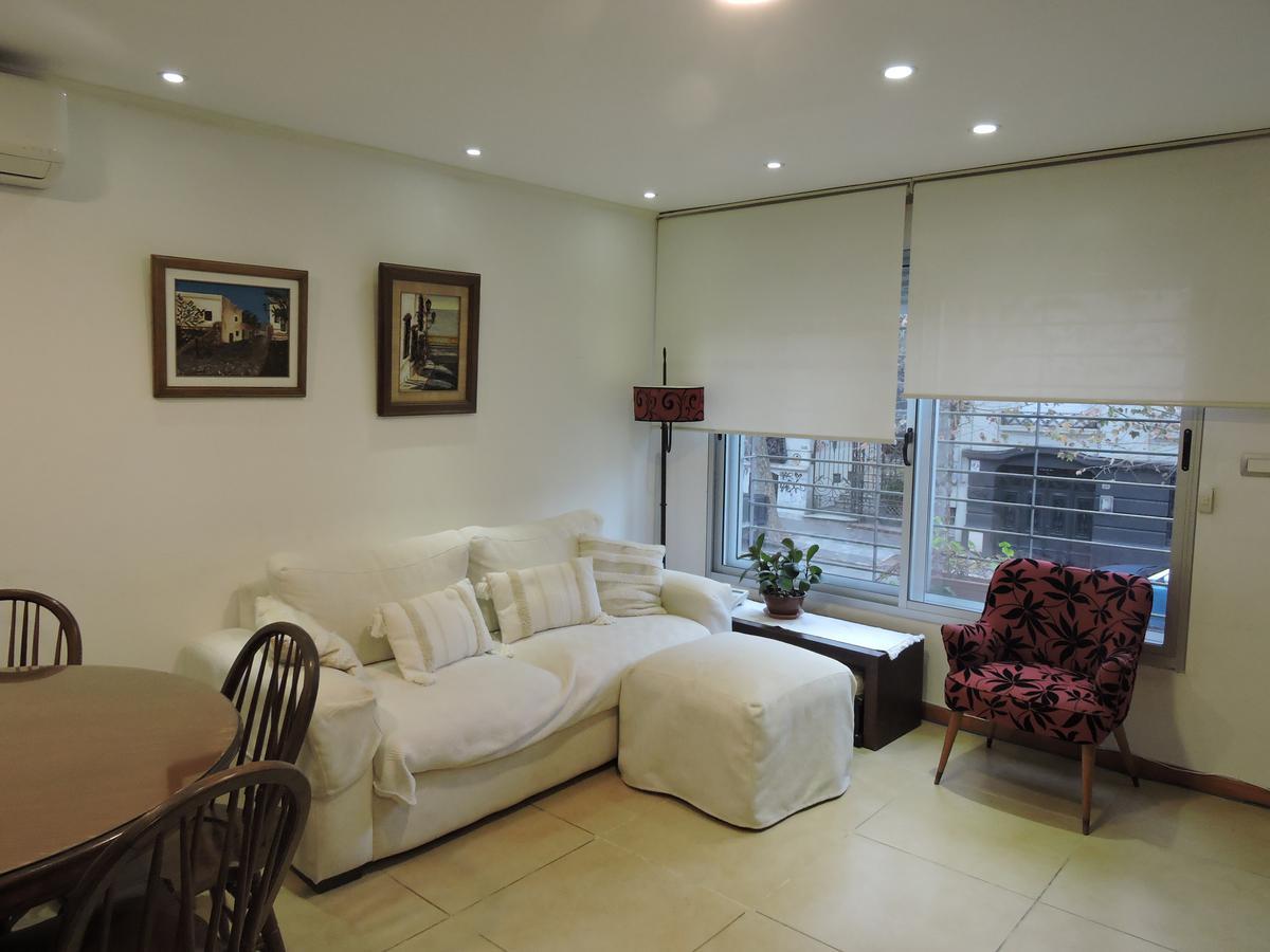 Foto Apartamento en Venta en  Parque Rodó ,  Montevideo  Casa / Apartamento de 3 dormitorios 3 baños, garaje y barbacoa en Parque Rodó