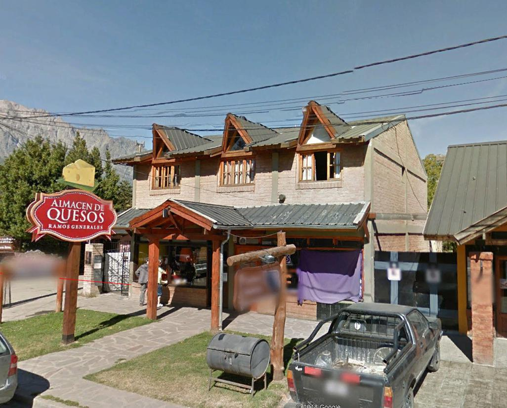 Foto Local en Venta en  Centro,  El Bolson  RR2748