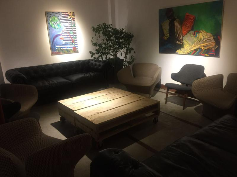Foto Oficina en Alquiler en  Ciudad Vieja ,  Montevideo          Juan Carlos Gomez y Piedras - El Bajo de Ciudad Vieja
